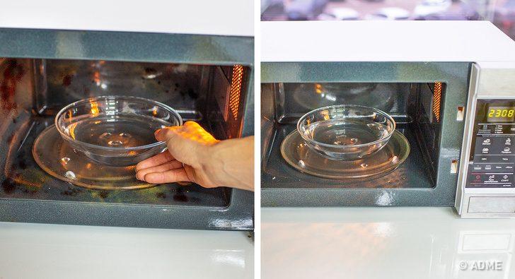 9 крутых лайфхаков для уборки на кухне