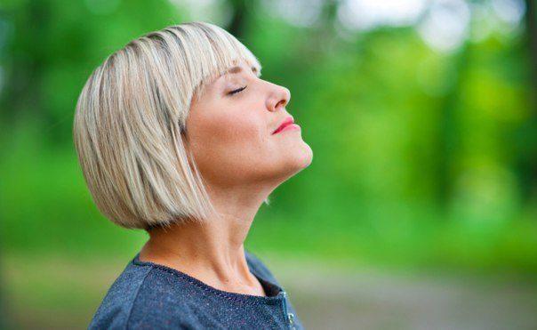 Уникальная дыхательная гимнастика от головной боли
