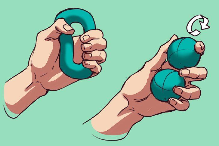 Упражнения, которые помогут от застоя лимфы из-за сидячего образа жизни