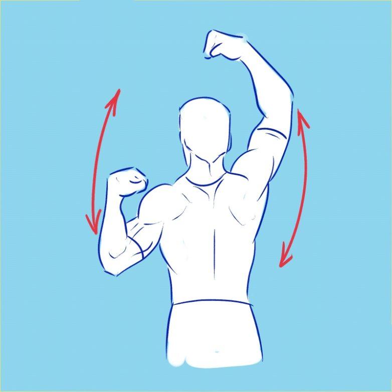 Волевая гимнастика Анохина для здоровья и бодрости