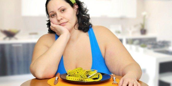 Народные средства от ожирения