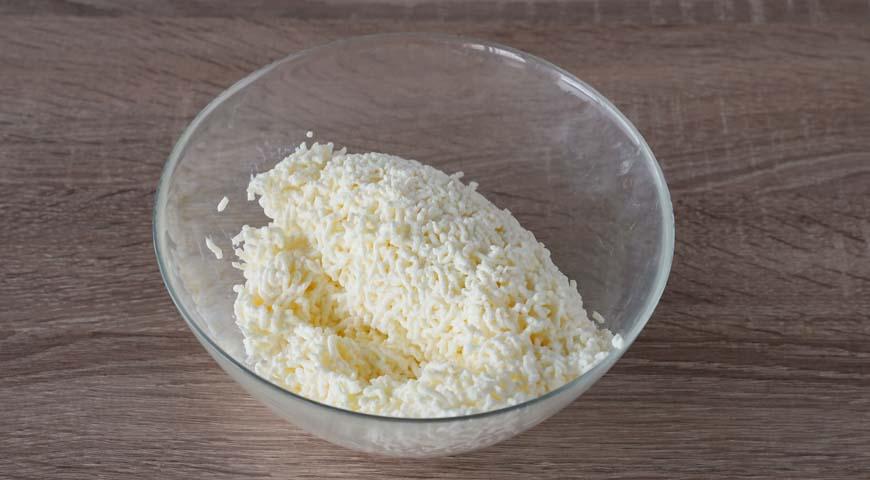 Сырники домашние