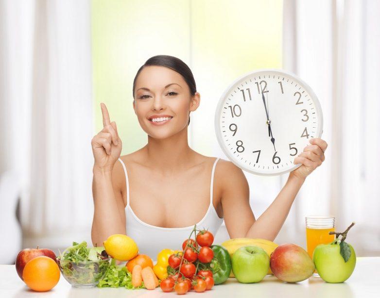 Диета, которая поможет снизить вес