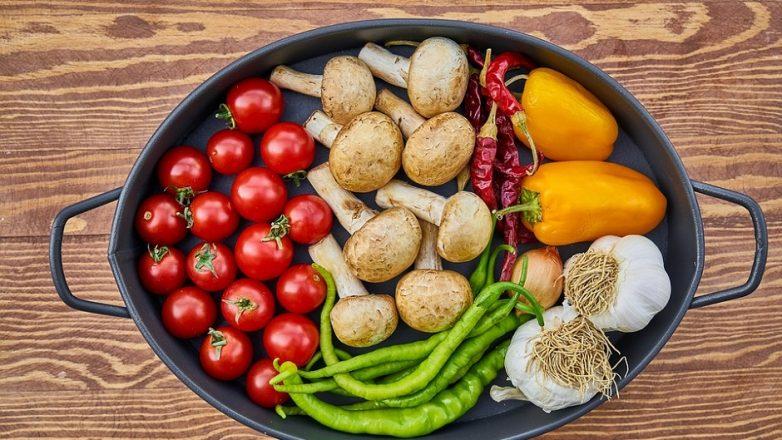 Советы по питанию для пожилых людей
