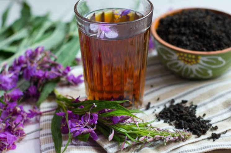 10 рецептов чая против старения и многих болезней — без аптек и больниц можно жить до 100 лет!