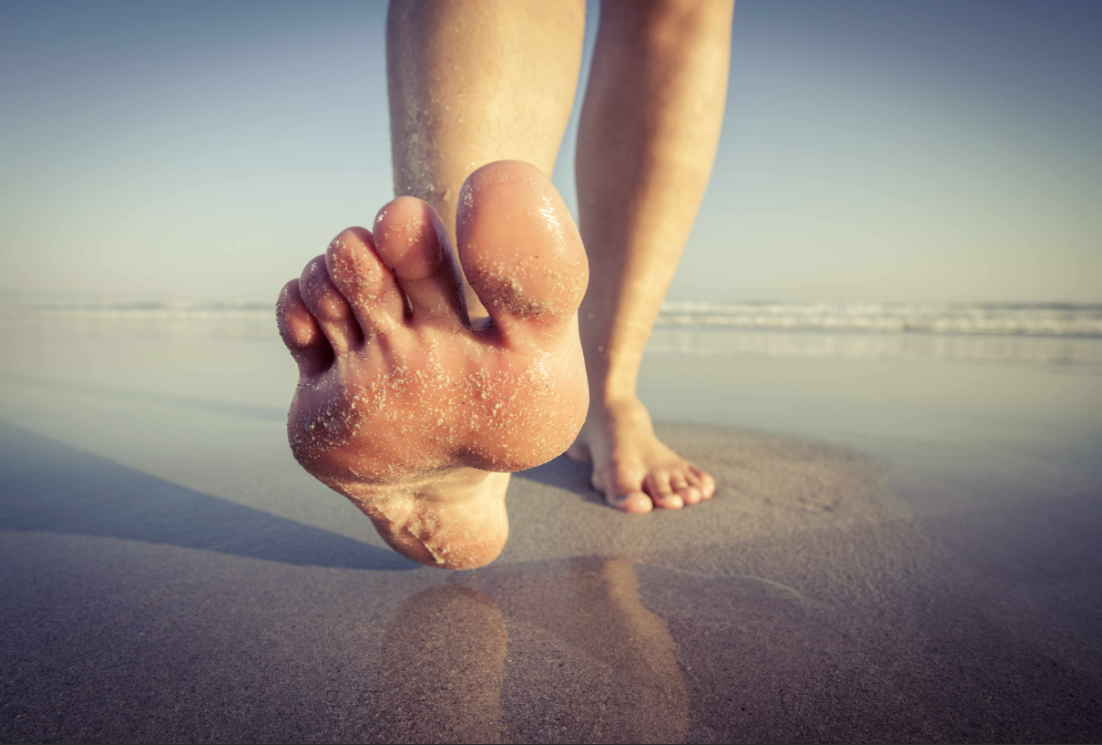 Хроническая полинейропатия — когда отказывают ноги. Что делать?