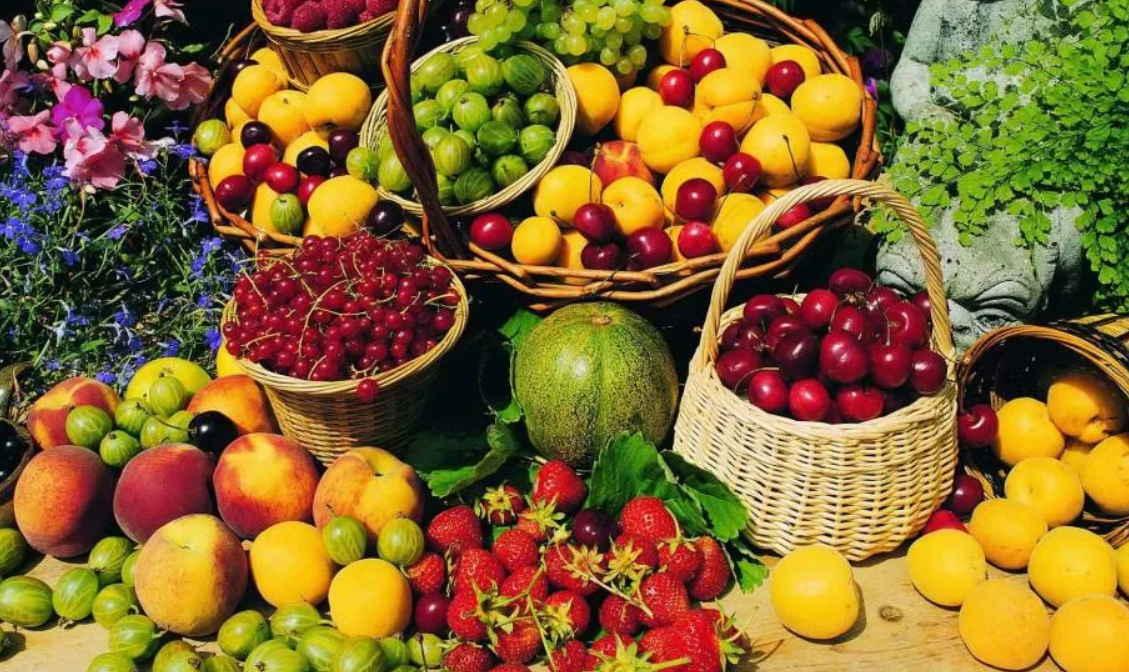 Пектиновая чистка организма: защищает от онко, поглощает «вредный холестерин», выводит шлаки и токсины