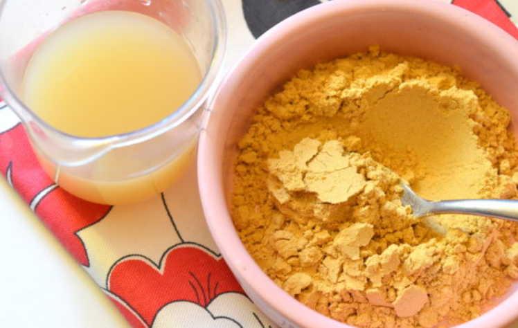 Сильная боль в пояснице — поможет растирка и лечебный чай