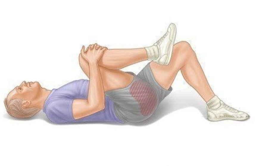 Упражнения при болях в спине и пояснице: 4 отличных лечебных движения — и позвоночник в порядке!