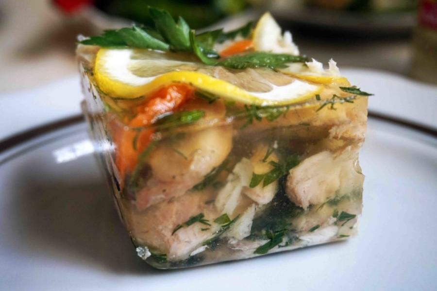 Рецепты самого вкусного холодца и несколько секретов его приготовления