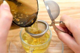 Лучшие напитки для очищения печени и сжигания брюшного жира!