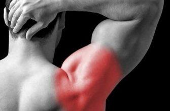 Упражнения, которые избавят от боли в плечевом суставе