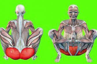 Упражнение маласана кардинально преобразит ваше тело, если выполнять его ежедневно