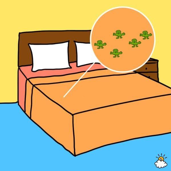 8 причин не спать в одной и той же пижаме больше 2 дней
