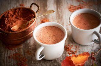 5 рецептов какао и горячего шоколада, поднимающих настроение