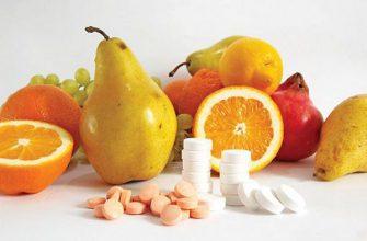 Правда и вымысел про авитаминоз