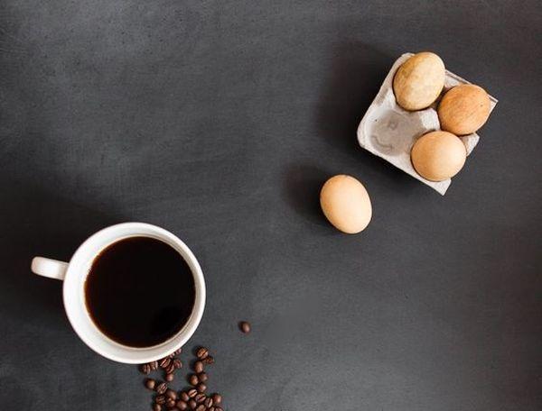 Природные красители для пасхальных яиц — обойдемся без вредной химии!
