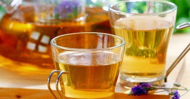Если каждый день пить медовую воду натощак…
