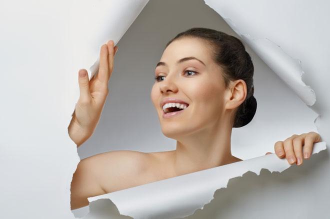 Народные рецепты при проблемах с кожей