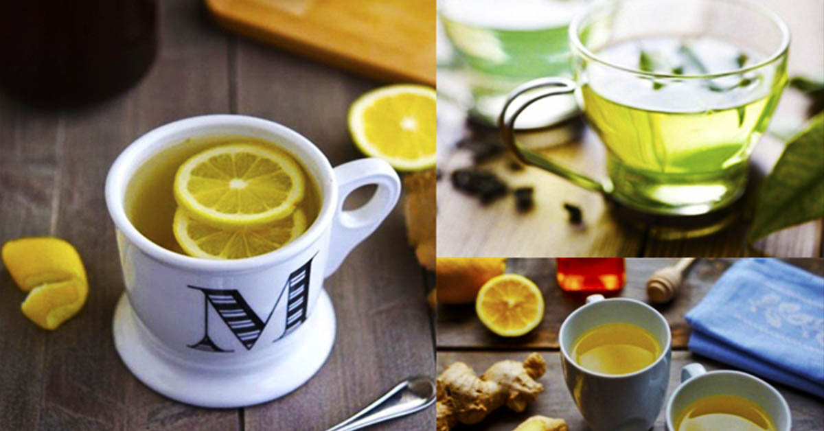 Полезные и бодрящие напитки, которыми можно заменить кофе