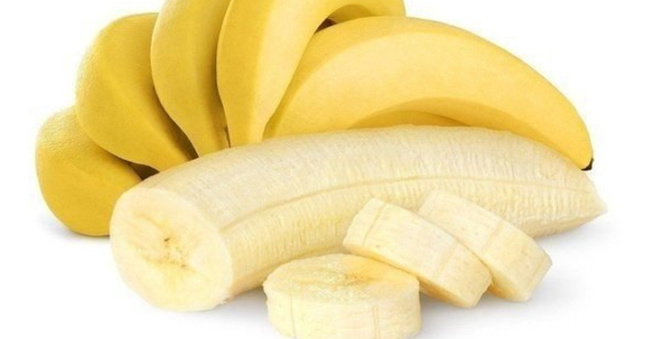 Банан избавит вас от морщин. 4 рецепта!