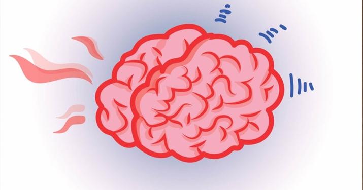 Нейрохирург , что говорит про мозг