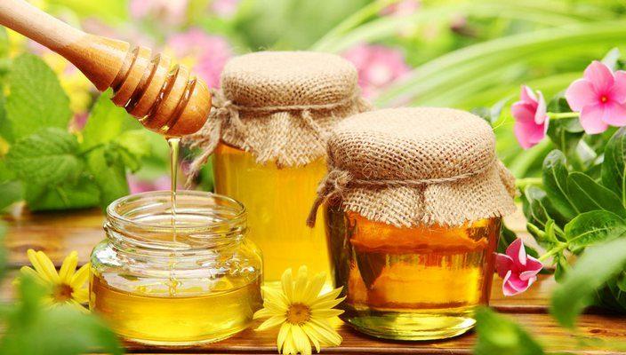 9 уникальных свойств мёда