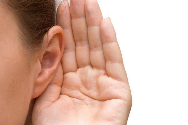 Упражнения для… ушей при снижении слуха