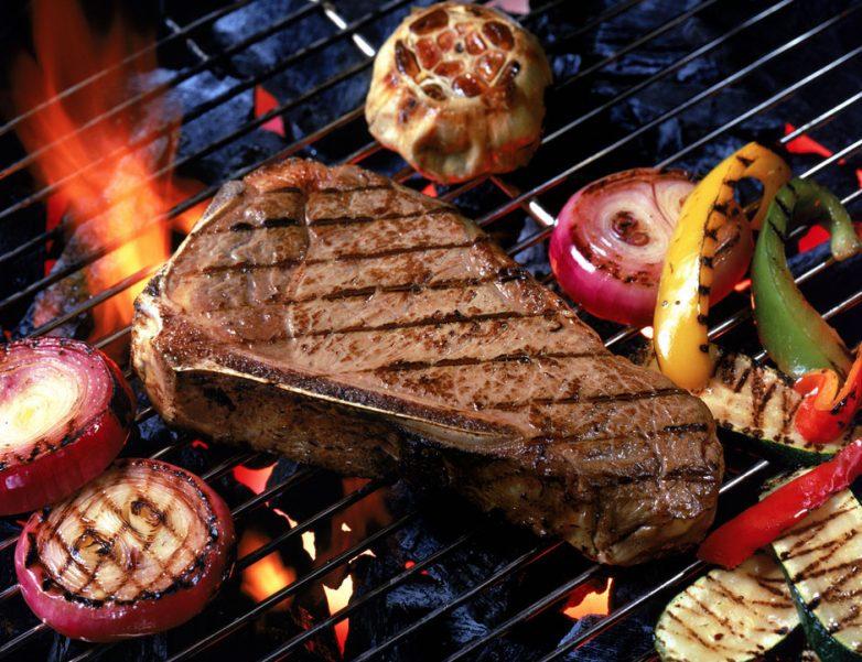 Что происходит с вашим телом, когда перестаете есть мясо