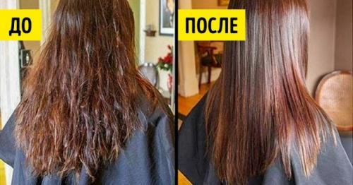 Маски для волос после 50 лет в домашних условиях. I место — яичная