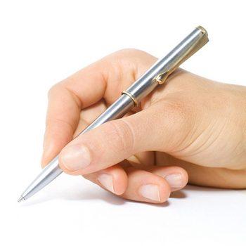 Улучшаем здоровье мозга с помощью обычной ручки