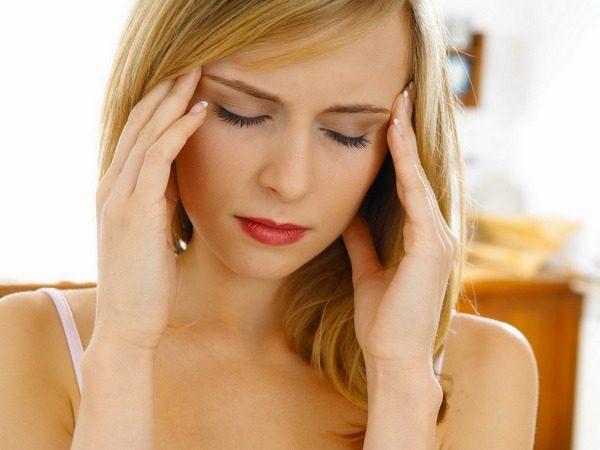 ПМС: симптомы, проявления, лечение