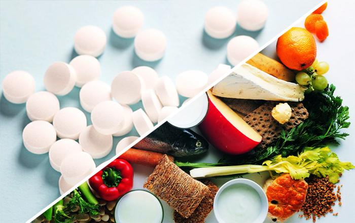 Какие лекарственные препараты не совместимы с едой?