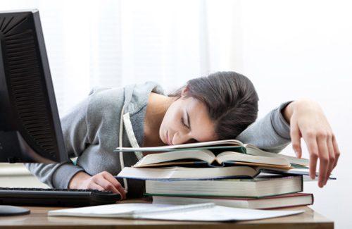 Усталость как симптом болезни