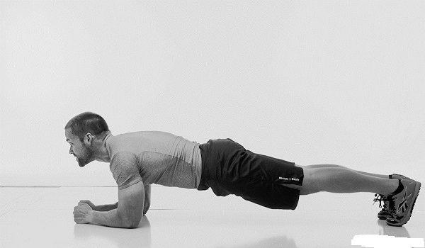 4 эффективных упражнения для укрепления мышечного корсета