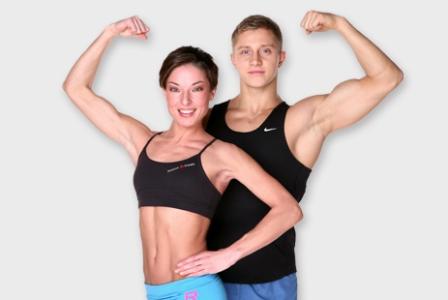 Красивые руки за 15 минут. 5 упражнений для женщин