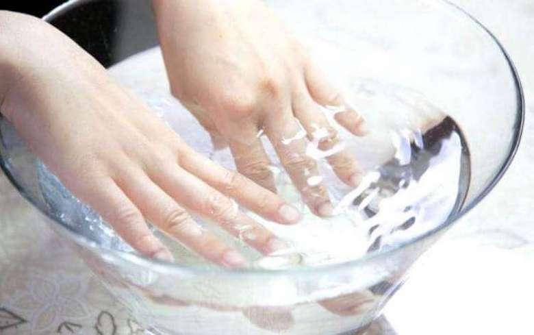 Чтобы проверить работу сердца, погрузите ладонь в холодную воду на 30 секунд