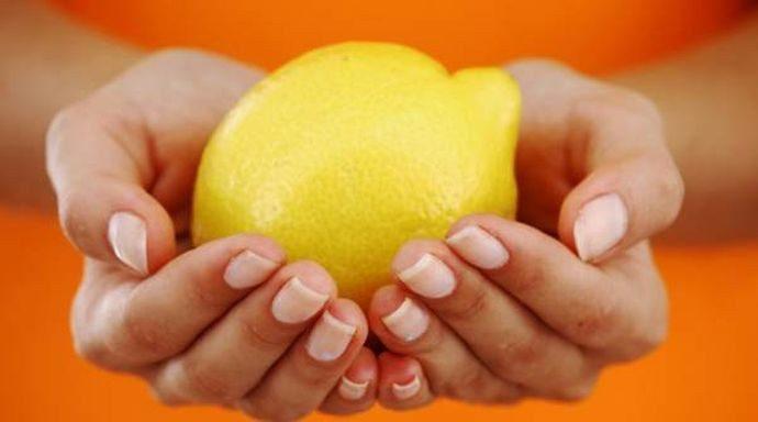 Несколько необычных способов использования лимона