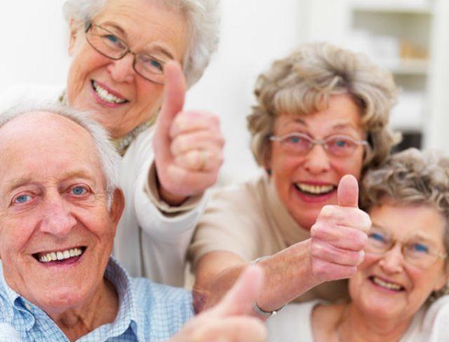 Как сохранить мозг в рабочем состоянии до глубокой старости?