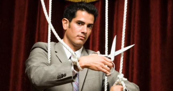 Как защитить себя от манипуляции – 9 тактик + 7 способов противостоять им