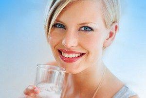 Минеральная вода – рекомендации к употреблению