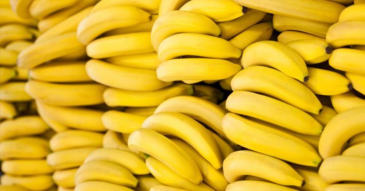 7 проблем, с которыми бананы справляются лучше всяких таблеток