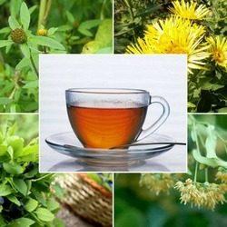 Желчегонные препараты и травы