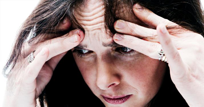 7 продуктов, которые устраняют беспокойство и тревогу
