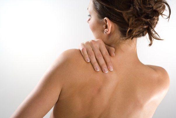Упражнения для красивой и здоровой спины