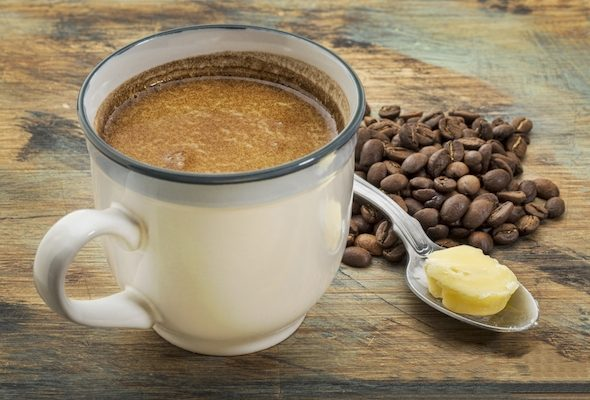 Кофе с маслом - новая панацея от лишнего веса