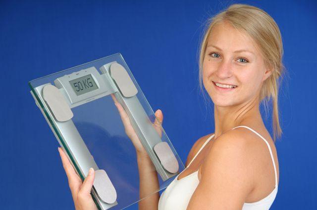 Как похудеть и не поправиться снова