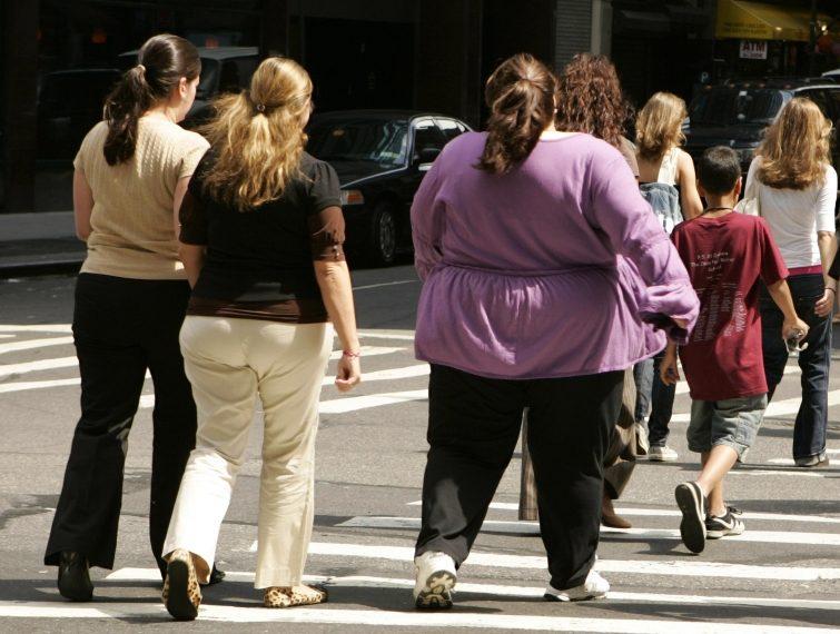 Печальные факты об ожирении