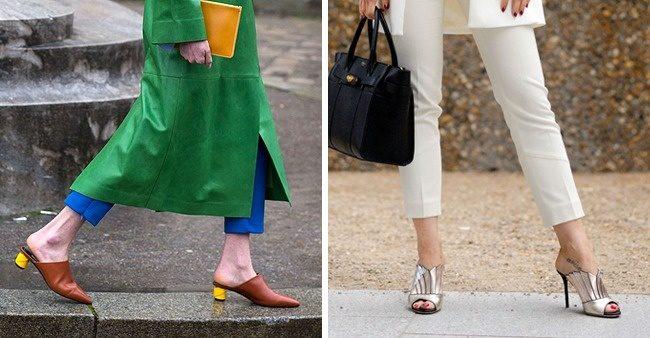 Обувь, которая вредит вашим ножкам