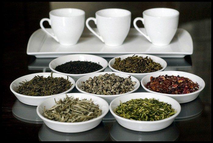 Какой сорт чая выбрать. Советы профессионалов